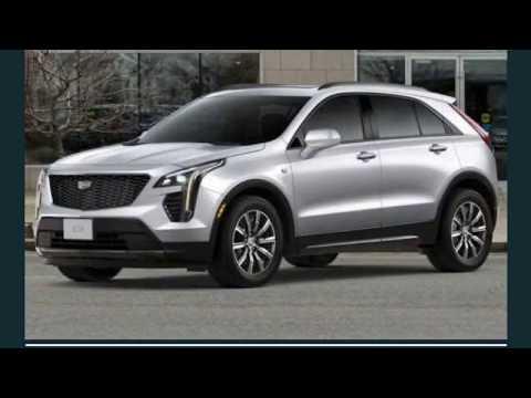 '19 XT4 in Lt Platinum AWD Small SUV - Please See Steve Denoo @ Crest Cadillac, Syracuse, NY