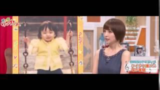 椎茸が嫌いな篠田麻里子を食べさせるため母が奮闘した 思い出を阿佐ヶ谷...