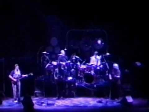 Grateful Dead 12-28-86 Henry J. Kaiser Convention Center Oakland CA