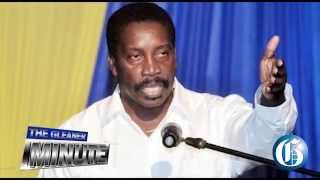 THE GLEANER MINUTE: Cops probe sex assault video ... Montague denies rape claim ... Reggae Boy ready