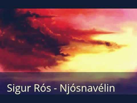 Sigur Rós  Njósnavélin The Nothing Song