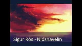 Sigur Rós - Njósnavélin (The Nothing Song)