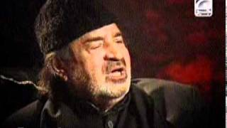 Allama Syed Naseem Abbas Rizvi @ Majlis Shab-e-Ashur (Geo.TV, 2011) Part -1