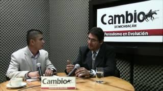 VOCES DE CAMBIO: El desarrollo sustentable, la economía local y global