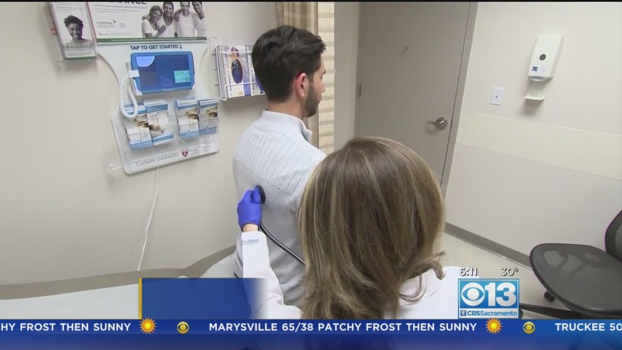 CDC To Announce New US Flu Stats