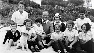 Kennedy Legacy | Full Documentary On The Kennedy Family