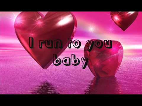 I run to you Lady Antebellum lyrics