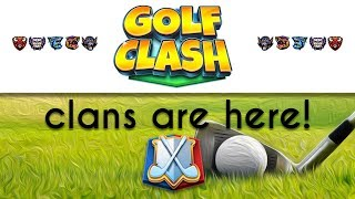 Golf Clash Clans | What Are They & Should You Join One?