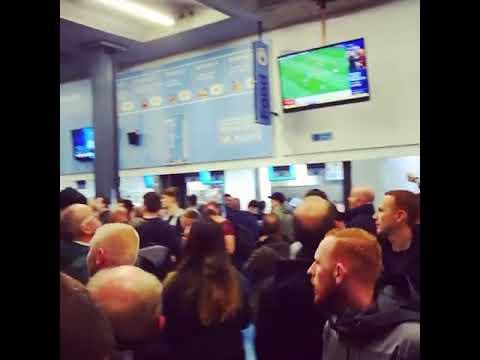 Manchester City New Bernardo Silva Song Vs Everton At Home