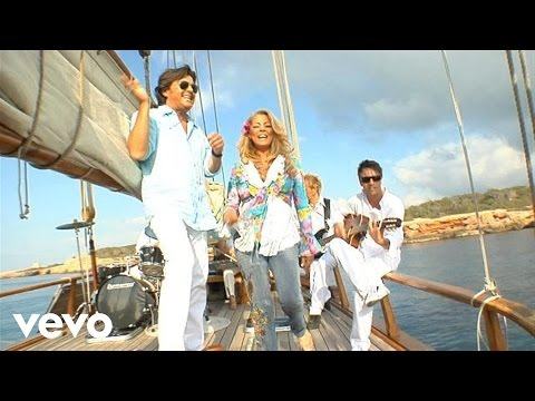 Sandra & Thomas Anders - The Night Is Still Young