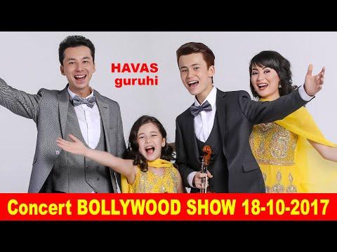havas-guruhi.-concert-bollywood-show-18-10-2017