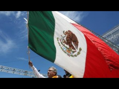 Sam Zell: Mexico is the manufacturing center of U.S., frankly that's a plus