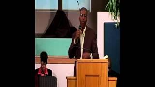 Sermon- A Life of Thanksgiving- 1 Thess 5:16-18