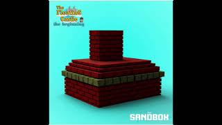 Assets created for the Floating castle the beginning