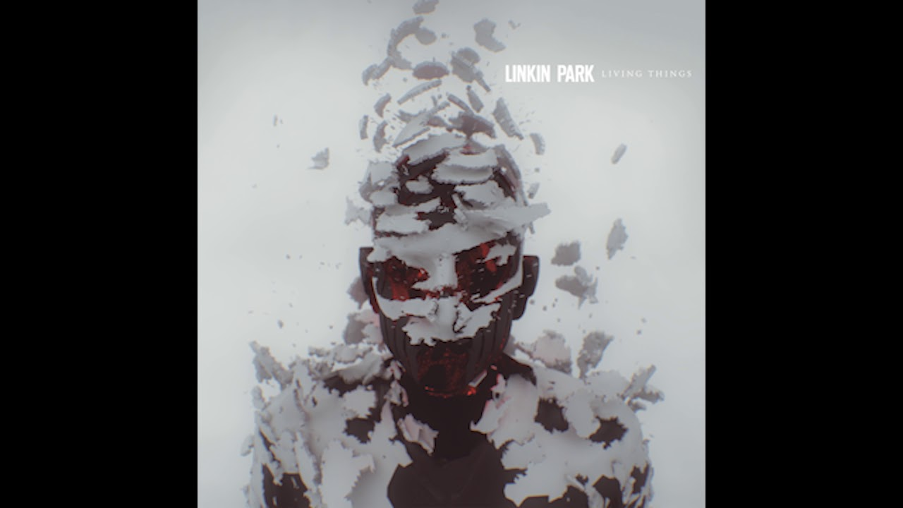 Linkin Park- Living  Things Full Album  2012