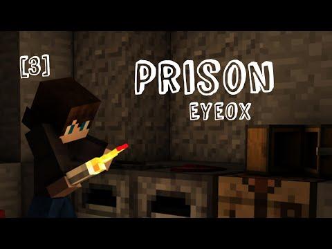 Minecraft - Prison - Part 3 - Iron Is Everywhere