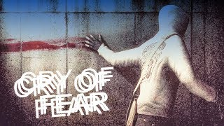 Cry of Fear — ГАЛЛЮЦИНАЦИИ! НУ И ГАЛЮНЫ!