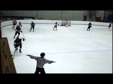 Princeton Tiger Lilies Vs Quakers U14T1 January 25 2015