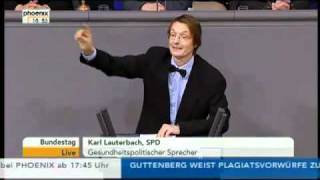 Ein echter DR. zeigt  Guttenberg die Richtung !