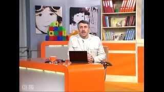 О детской мастурбации (онанизме) Доктор Комаровский
