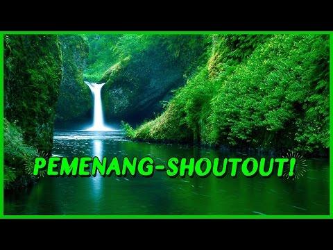 10K SPECIAL~!! PEMENANG SHOUTOUT!! TAHNIAH😃