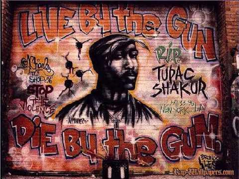 Hit 'Em Up (Acapella) - Tupac Shakur