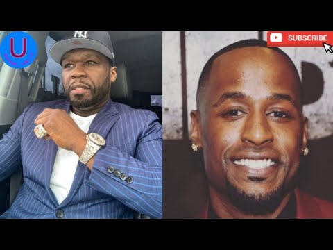 Jackie Long response to 50 Cent on Instagram about the money he owed. Mp3