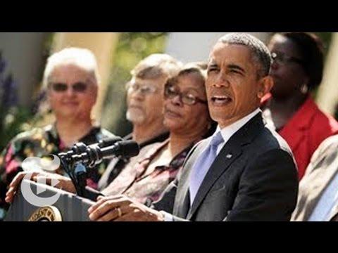 Government Shutdown 2013: Obama Blames