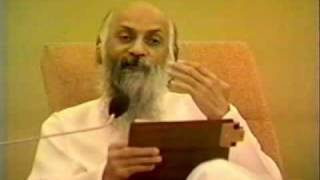 OSHO: A Buddha Will Be Misunderstood (1 of 2)