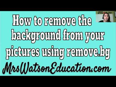 Removing image backgrounds with remove.bg