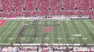 Pregame: Ohio State vs. Oregon State (Sept. 1, 2018)