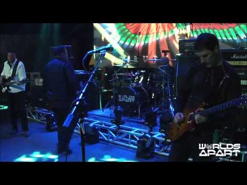 Worlds Apart at Gas Monkey Live