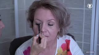 Легкий макияж для придания свежести лицу