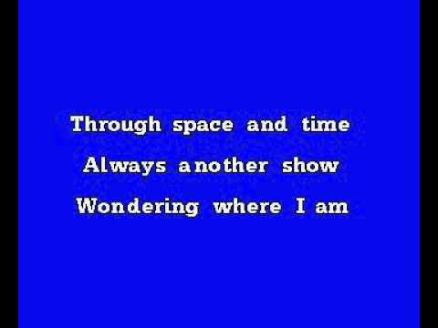 Journey - Faithfully Karaoke