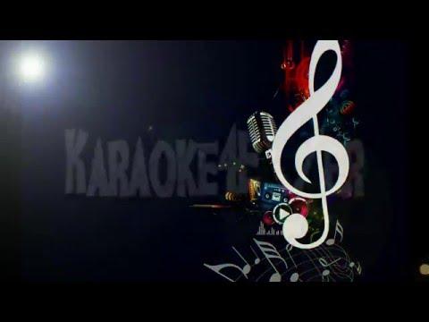 Akon ft Ray Lavender  Against the grain (Karaoke Version)