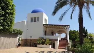 Villa La Arruzafa, Mojacar Playa