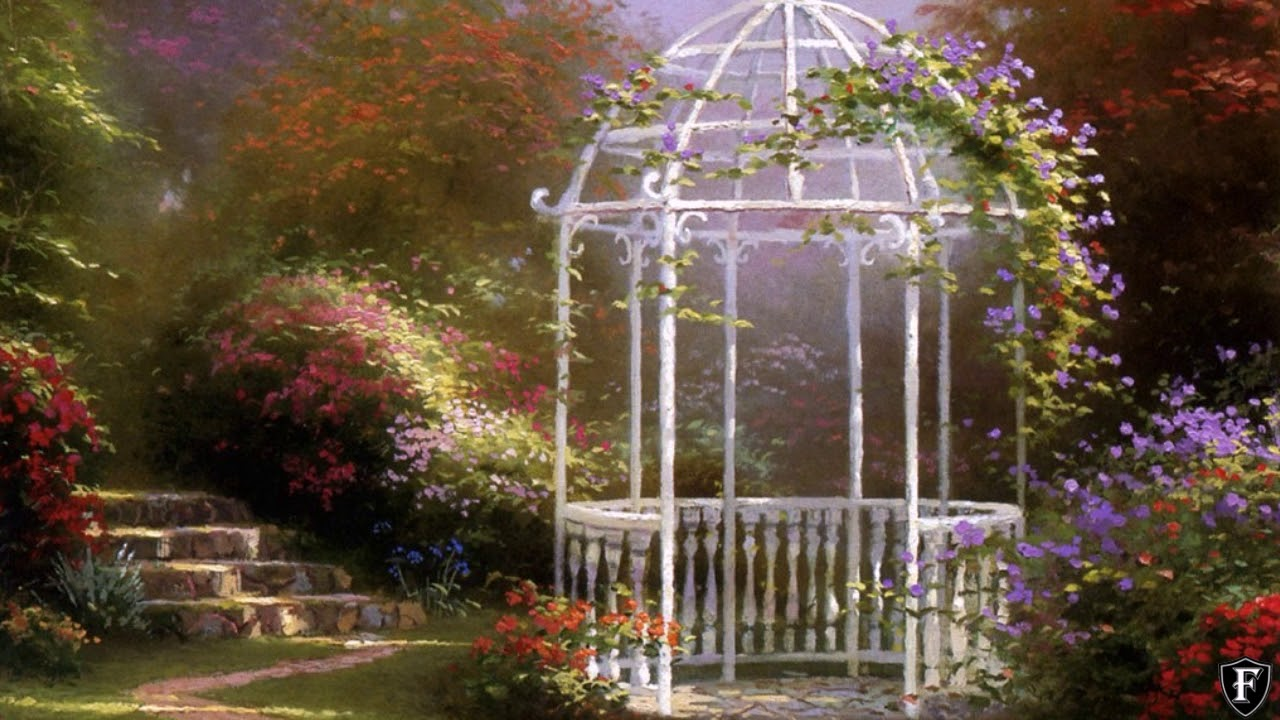 The Song From A Secret Garden - YouTube