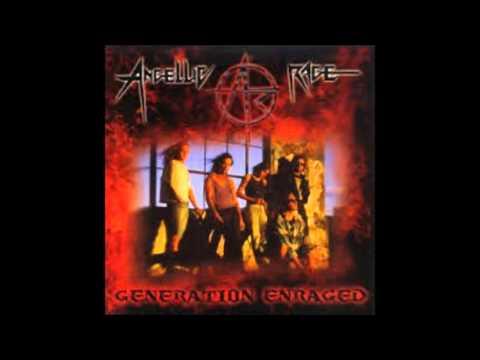 Angellic Rage - Generation Enraged {Full Album} HD!