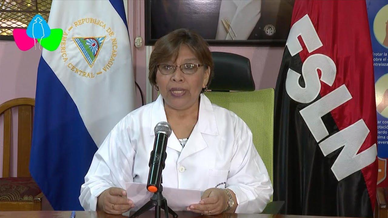 Nicaragua: Situación del coronavirus al 4 de agosto