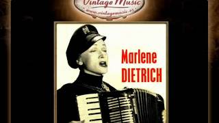 Marlene Dietrich -- Look Me Over Closely (In Concert) (VintageMusic.es)