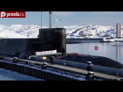 Russia to receive two models of fifth-generation nuclear submarine