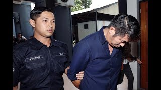 Ex-director of scrap metal company fined RM24,000 for forgery