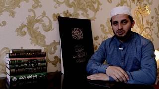 Вопрос 94. Есть ли в исламе падшие ангелы? Рахмутдин Бадрутдинов