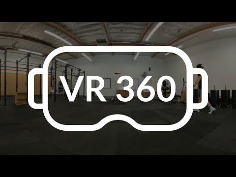 GoPro MAX 360 Spatial Audio (Ambisonic) Test