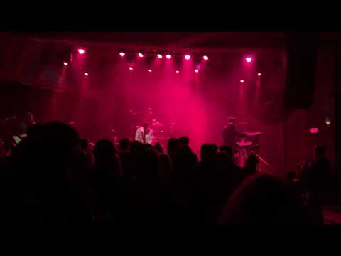 Ballad for a fallen soldier weezer December 2017