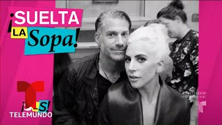 ¿Lady Gaga rompió con su prometido por Bradley Cooper? | Suelta La Sopa | Entretenimiento Video