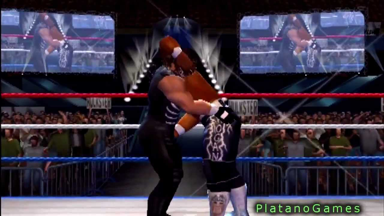 "WCW Starrcade 1997 - Sting vs ""Hollywood"" Hulk Hogan - WCW ..."