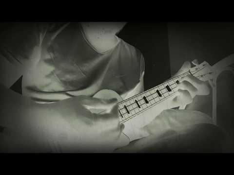 Jampi - Hael husaini (ukulele cover)