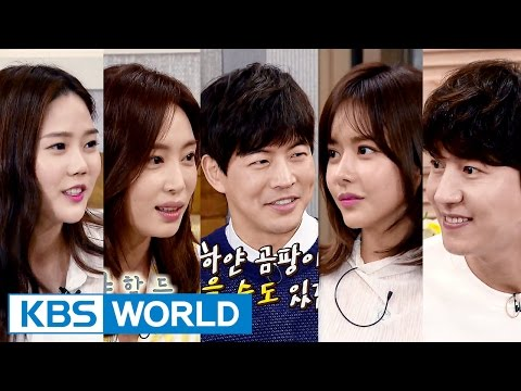 Happy Together - Hidden Charms Special [ENG/2016.04.14]