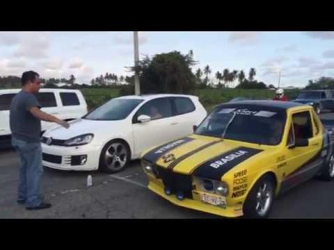 Brasilia vs GTI